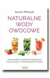 Naturalne wody owocowe, Susan Marque
