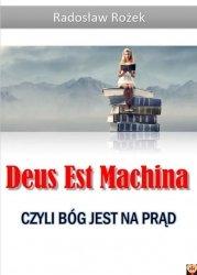 """""""Deus Est Machina"""""""