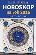 Horoskop na rok 2016 David Harclay
