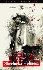 Sprawy Sherlocka Holmesa (Wyd.2012, pocket)