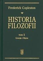 Historia filozofii. Tom 1. Grecja i Rzym