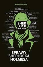 Sprawy Sherlocka Holmesa (dodruk 2018)