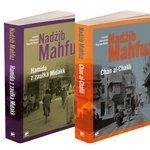 Pakiet Opowieści z Kairu (Chan al- Chalili; Hamida z zaułka Midakk)