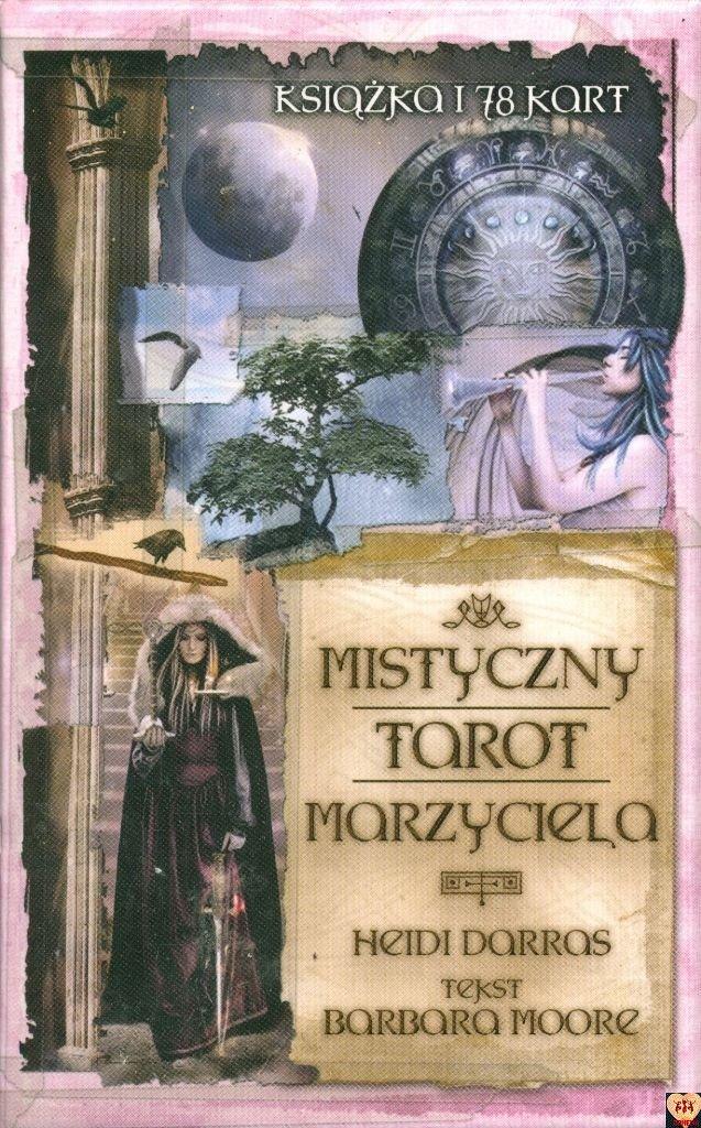 Mistyczny Tarot Marzyciela