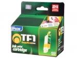 Tusz TFO E-711 zamiennik do Epson T0711 Black