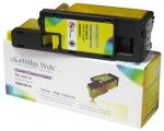 Toner Cartridge Web Yellow Xerox 6000/6010 zamiennik (region 3) 106R01633