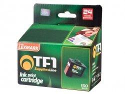 Tusz TFO L-37R zamiennik do Lexmark 37 Color 18C2140,80