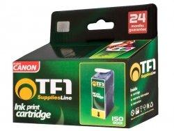 Tusz TFO C-521C zamiennik do Canon CLI521C Cyan