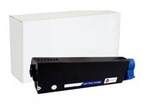 Toner WhiteBox Czarny do OKI B432 zamiennik 45807106 7k