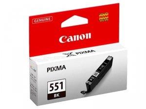 Tusz Canon CLI-551BK Black