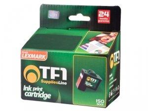 Tusz TFO L-100BXL zamiennik do Lexmark 100 XL Black 14N1068