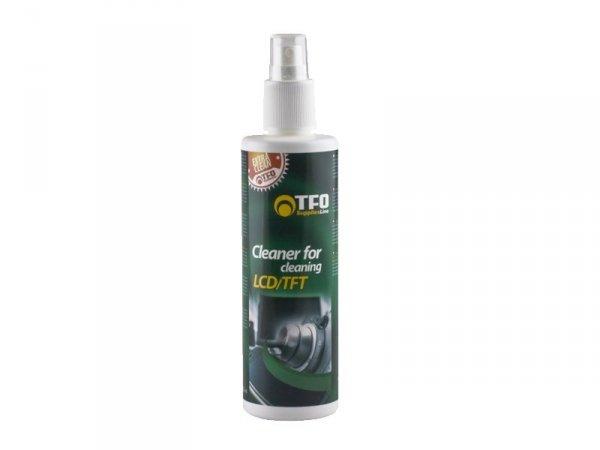 Płyn TFO do czyszczenia LCD i TFT 250 ml