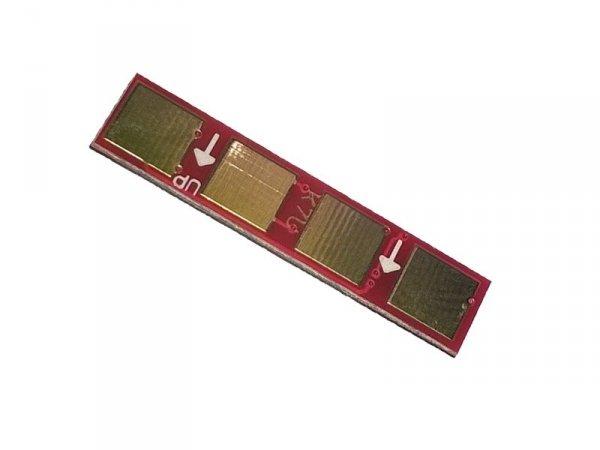 Chip do Samsung CLP320 Black CLT-K4072S 1.5K