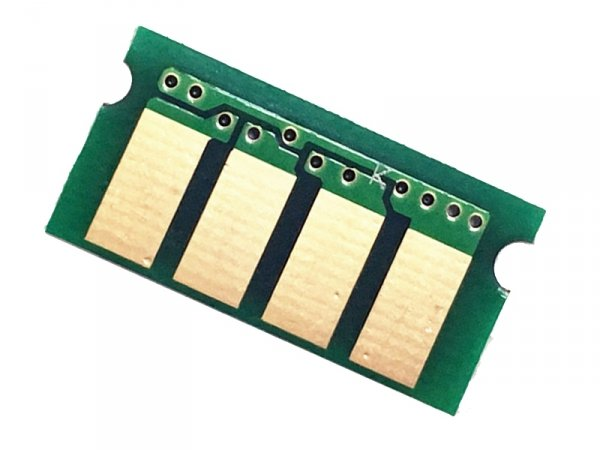 Chip Yellow Ricoh SPC231 406482 6K