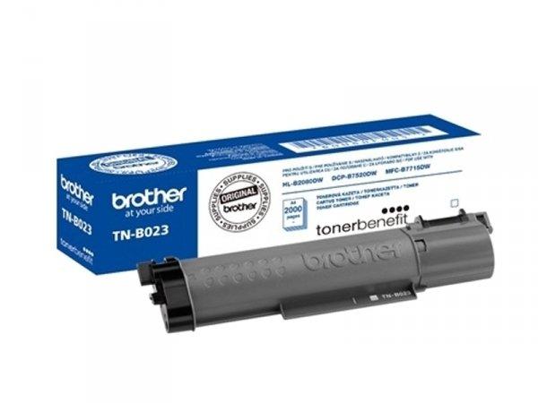 Toner Brother TNB023 Oryginalny