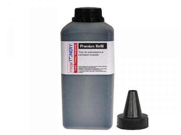 Toner (Zasypka) Black do Samsung / Xerox Uniwersalny 500g