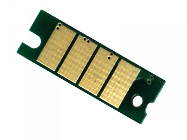 Chip Czarny do Ricoh Sp100 SP112 407166 1.2K