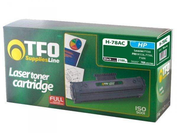 Toner TFO H-78AC zamiennik HP 78A CE278A
