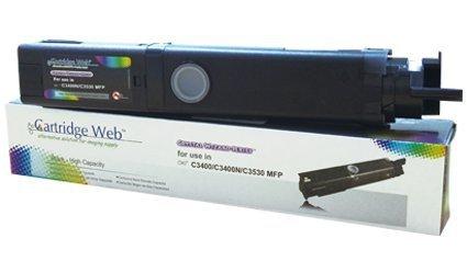 Toner Cartridge Web Black OKI C3400 zamiennik 43459332