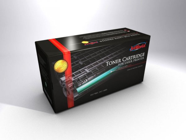 Toner JetWorld Cyan OKI C510 High Glossy zamiennik  44469724