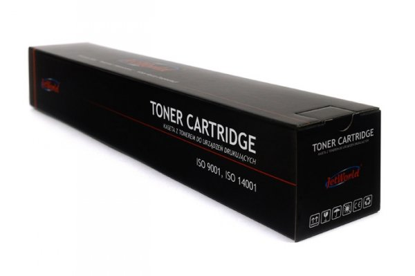Toner JetWorld Black Sharp MX237GT zamiennik MX-237GT