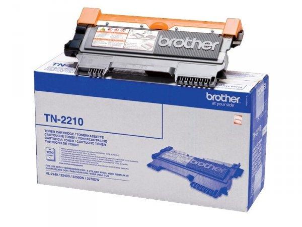 Toner Brother TN-2210 Oryginalny