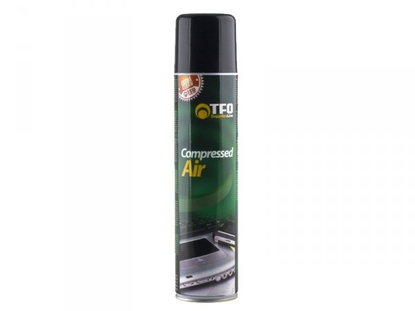 Sprężone powietrze TFO 300 ml