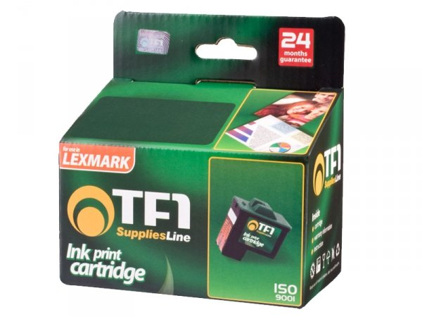 Tusz TFO L-37R zamiennik do Lexmark 37 Color 18C2140,80