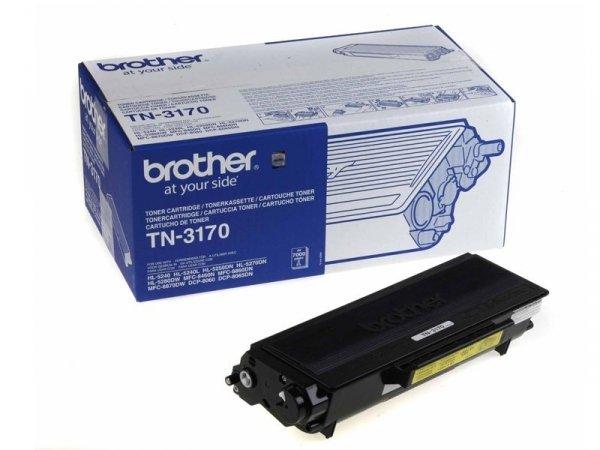 Toner Brother TN-3170 Oryginalny