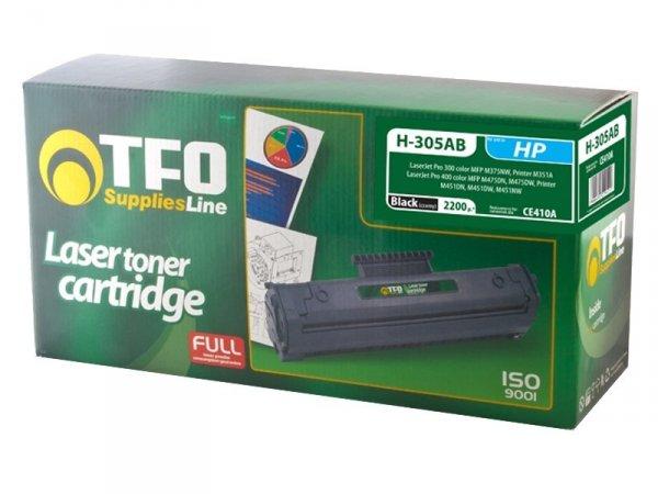 Toner TFO H-305AB zamiennik HP 305A Black CE410A