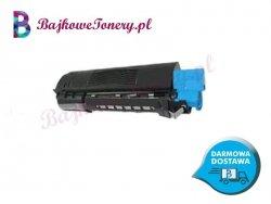 Toner zamiennik do oki 42804515, niebieski, c3100, c3200, c5400