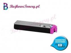 Toner zamiennik do kyocera tk-510m czerwony, fs-c5020n, fs-c5025n,