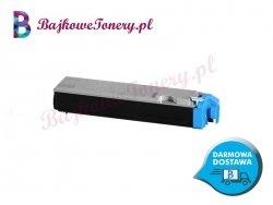 Toner zamiennik do kyocera tk-510c niebieski, fs-c5020n, fs-c5025n,