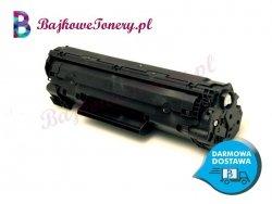 TONER ZAMIENNIK DO HP CB436A, 36A, P1505N, M1522 MFP