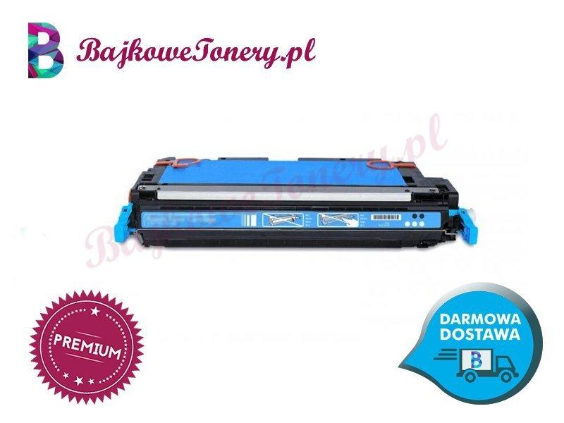 Toner premium zamiennik do canon crg711c, niebieski, lbp 5300, mf 9130