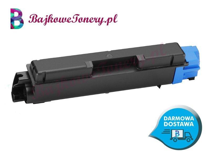Toner Kyocera TK-580C Zabrze www.BajkoweTonery.pl