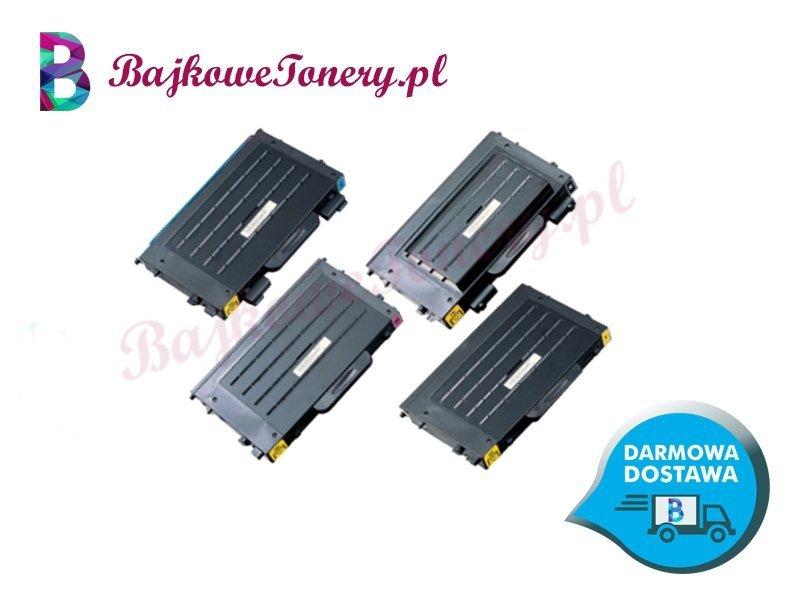 Toner Samsung CLP-510D7K Zabrze www.BajkoweTonery.pl