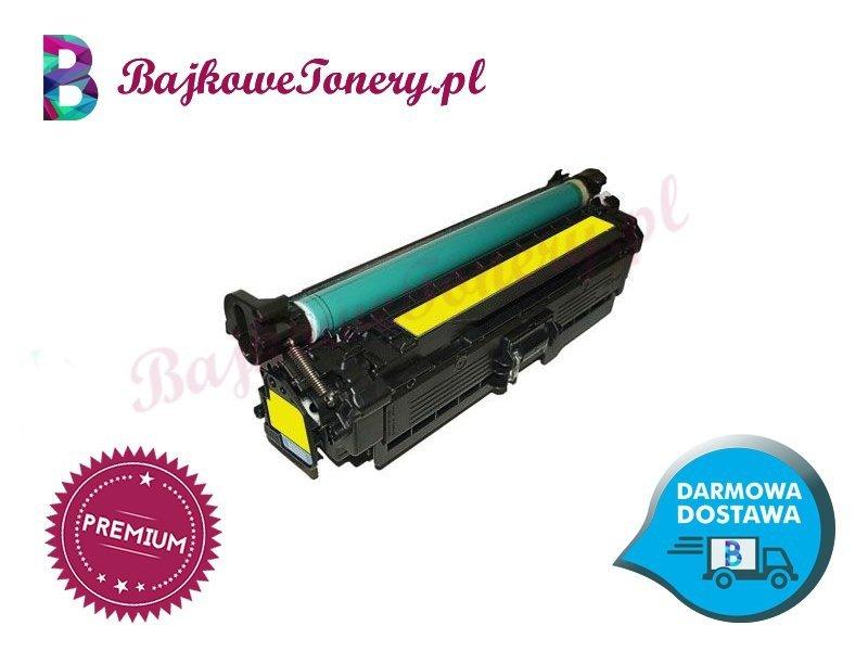 Toner HP CE402A www.BajkoweTonery.pl
