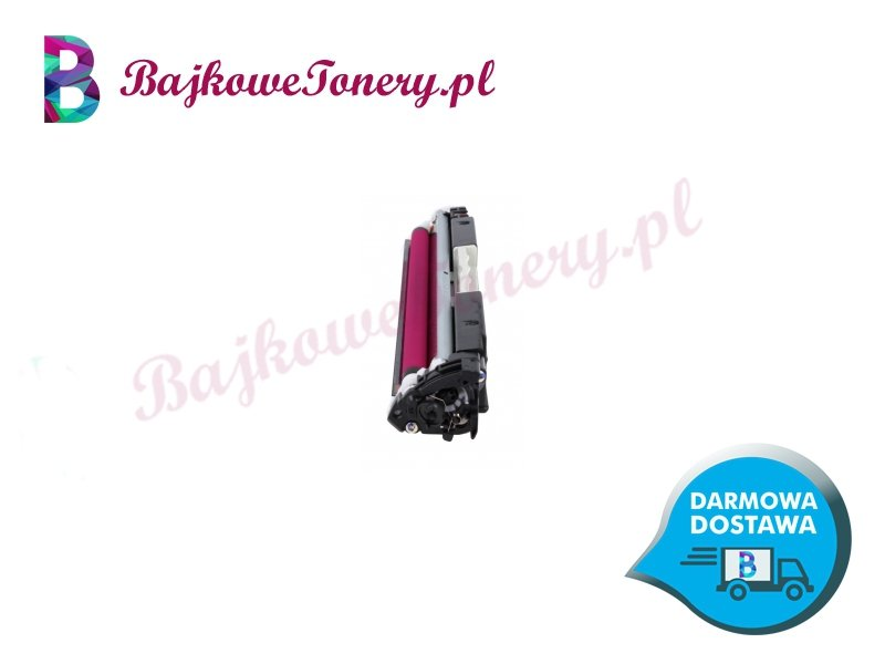 Toner CE313A Zabrze www.BajkoweTonery.pl