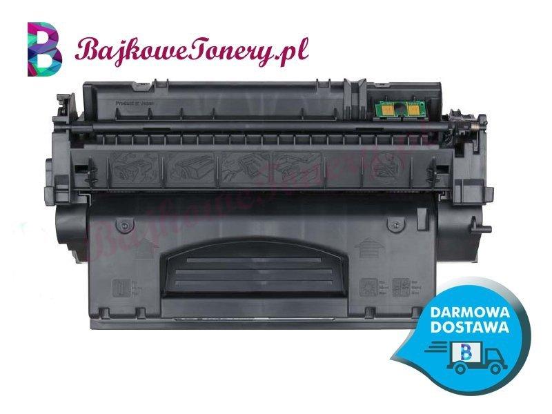 Toner HP Q7553A Zabrze www.BajkoweTonery.pl