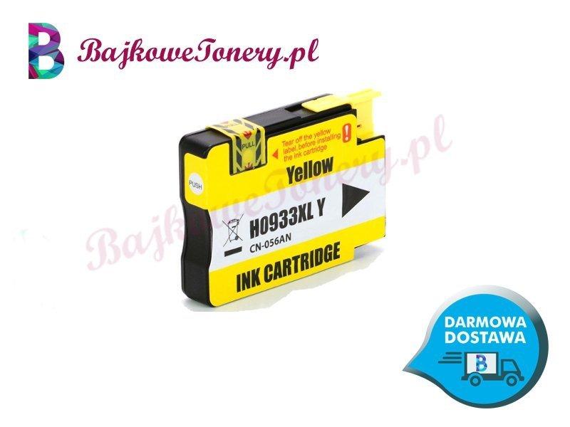 HP 933XL CN056AE Zabrze www.BajkoweTonery.pl