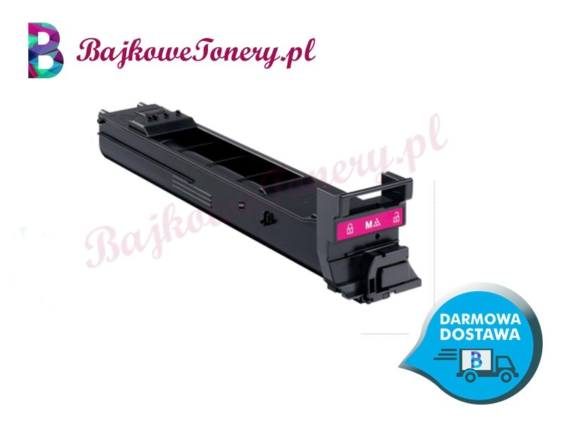Toner Sharp MX27GTMA Zabrze www.BajkoweTonery.pl