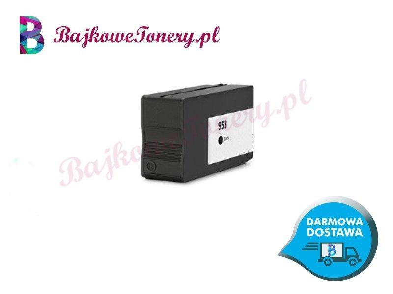 Tusz HP 953xl L0S70AE Zabrze www.BajkoweTonery.pl
