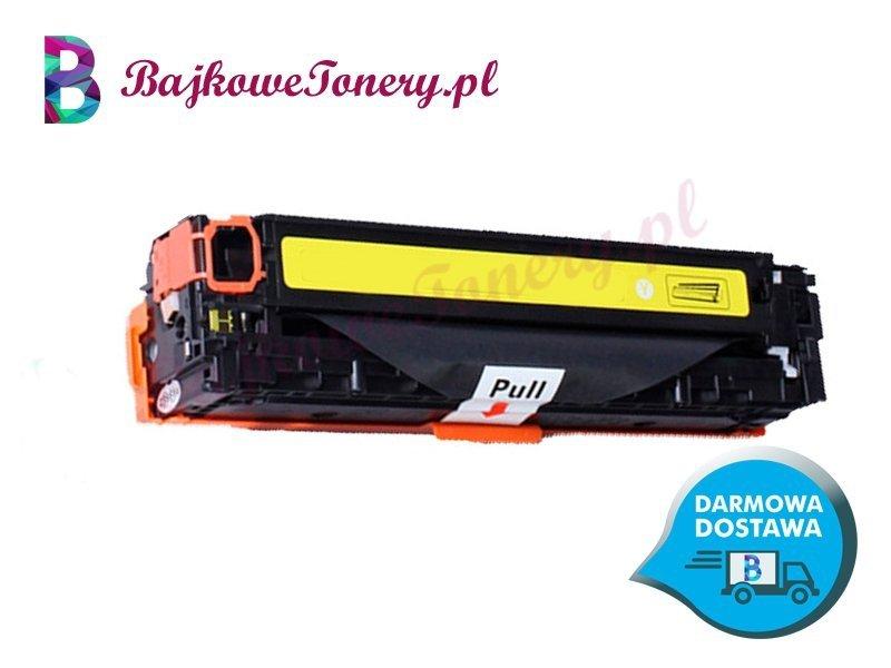 Toner HP CF212A Zabrze www.BajkoweTonery.pl