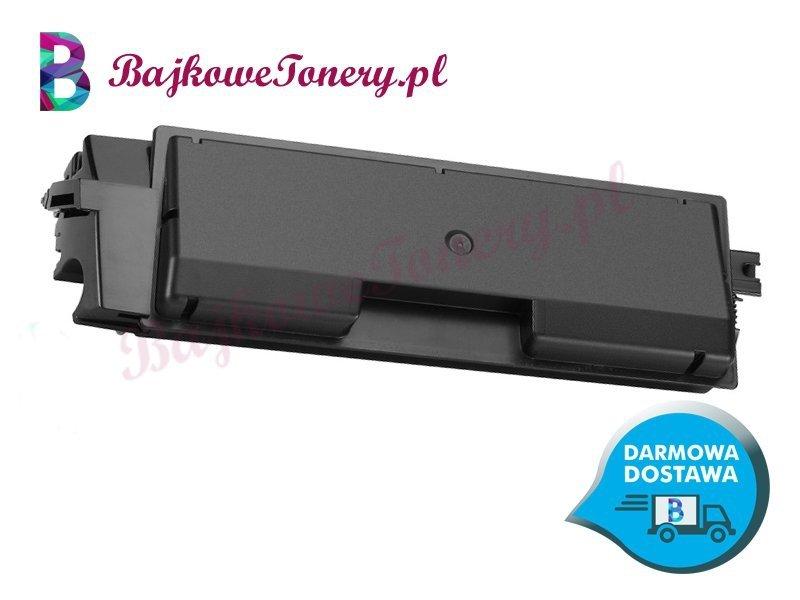 Toner Kyocera TK-590K Zabrze www.BajkoweTonery.pl
