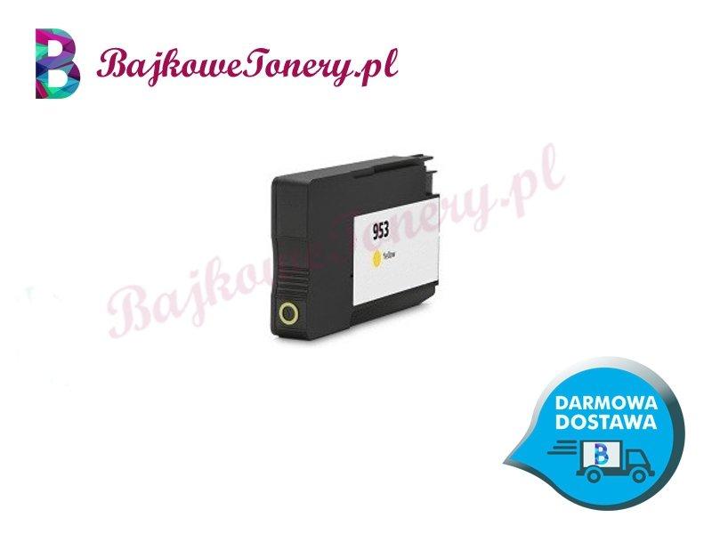Tusz HP 953xl F6U18AE Zabrze www.BajkoweTonery.pl