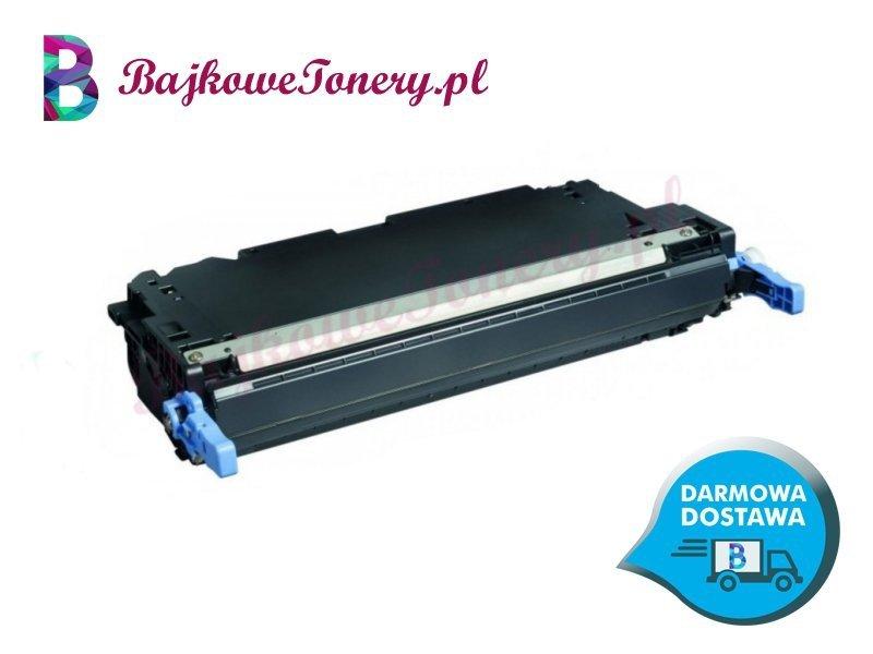 Toner HP C9730A Zabrze www.BajkoweTonery.pl