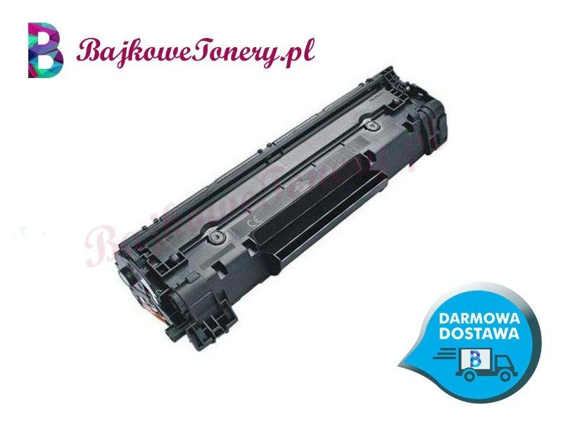 Toner HP CF283X Zabrze www.BajkoweTonery.pl