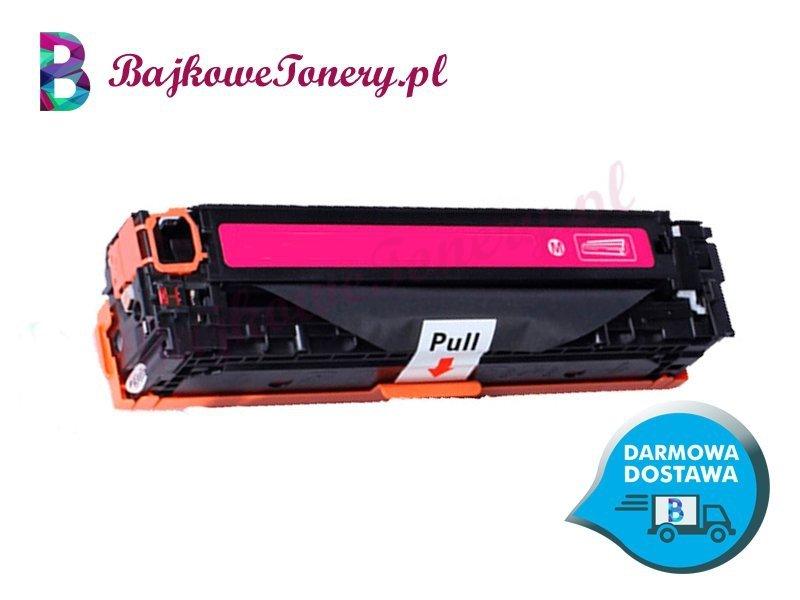 HP CB543A Zabrze www.BajkoweTonery.pl