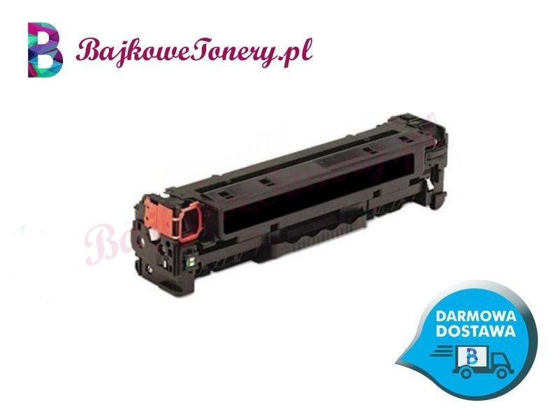 Toner HP CF380X Zabrze www.BajkoweTonery.pl